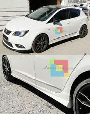 2017 con ST /& SC ABS COPPIA Fari Seat Ibiza 6J//6P 2008