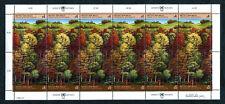Vereinte Nationen UNO Wien 81 - 82 ** KB postfrisch Kleinbogen Rettet den Wald