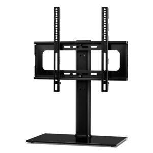 TV Mount Stand Bracket Swivel Table Top Desktop LED LCD 32 42 50 55 Various Inch
