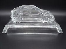 Rare RENAULT Mégane Cristal D'Arcques, Presse Papier / Paperweight TOP !