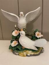 Home Interior Bird Figurine's # 1997 Gei- Set of One