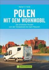 Sachbücher über Europa im Taschenbuch Campen Reisen