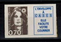 (a45) timbre France autoadhésif n° 5b (2824a) neuf** année 1993