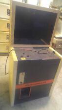 Century Ballmaster II Bowling Ball Cleaning Cleaner Machine AMF Brunswick