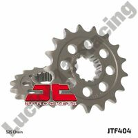 JT 16 tooth 525 pitch front sprocket for BMW S1000RR S1000R HP4 S1000XR 09-19