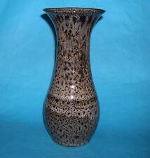 Chris Soule Studio Pottery - Designer Led Exquisite Lustre Glazed Quality Vase.