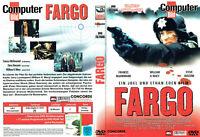 (DVD) Fargo - Frances McDormand, William H. Macy, Steve Buscemi, Harve Presnell