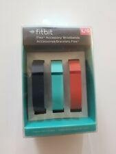 Official FitBit Flex Accessory Replacement Wristband FB401BTNT Large