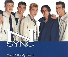 N'SYNC (Justin Timberlake) - Tearin'up my heart