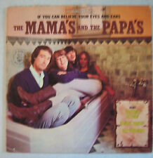 1960s-70s The Mama's and the Papa's