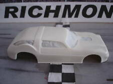 Pacer ProMod NHRA Drag Resin Body Kit 1/25 Flintstone