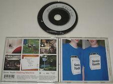 SONIC YOUTH/WASHING MACHINE(GEFFEN/GED 24825)CD ALBUM