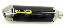 SILENCIEUX ARROW CARBONE YAMAHA 1000 R1 1998/01 - 71187MI+71604MO