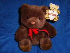 Vintage Gund Teddy Bear TAD Jointed Head, arms & legs
