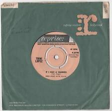 "Trini Lopez - If I Had A Hammer 7"" Single 1963"
