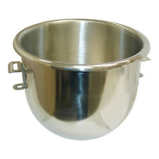 Mixing Bowl Fits Hobart A 120 A 120t 20 Qt Stainless Steel 321866