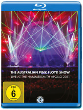 The Australian Pink Floyd Tribute Show - Live at Hammersmith Apollo BLU RAY DISC