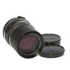 Schneider-Kreuznach SL-Tele Xenar 135mm 1:3,5 Teleobjektiv für Rolleiflex QBM