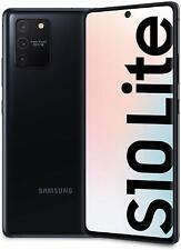 Samsung Galaxy S10 Lite 128 GB Espandibili, RAM 8 GB Nero Black GRADO A-