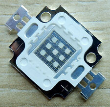 10 W LED Chip Royal blau Blue, 45*45 mil, 8-11V,445-450 nm,COB,Aquarium