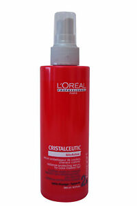 L'Oreal Cristalceutic Radiance-Protecting Serum 200 ml 8 oz