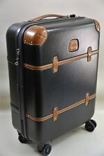 Bric's Bellagio 2.0  21 Inch Rolling Carry-On  RETAIL $550  OLIVE