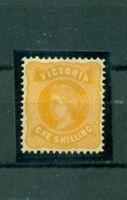 Victoria Königin Victoria, Nr. 128 Falz *