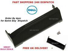 DELL LATITUDE E6400 E6410 HARD DRIVE HDD CADDY COVER BEZEL + SCREW T048P D38.NEW
