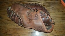 """New listing Vintage Wilson A2881 """"The Outsider"""" Orlando Cepeda autograph model RHT glove"""