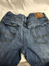 American Eagle Relaxed Jeans Size 32/32