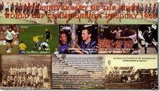 PALAU MATTHAUS inter COPPA UEFA 75 ANNIVERSARY WORLD FOOTBALL SOCCER MINT ** MNH