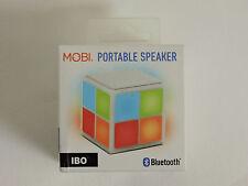 Mobi Portable Bluetooth Speaker 70225 Brand New in Box!!!