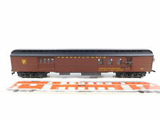 CF839-0, 5 #Rivarossi H0/Dc US Usa-Postwagen 462 PRR / Pennsylvania, Very Good