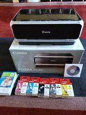 Canon Pixma IP 5000 Photodrucker