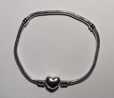 Silver Plated Chain Fine Bracelets