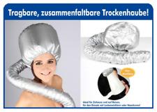 Haartrockner Trockenhaube Schwebehaube Lockenwickler Haarfön Haarpflege Fön