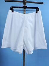 ANTIQUE FLAPPER 1920'S WHITE COTTON FANCY BLOOMERS 4 DRESS