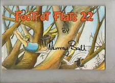 'FOOTROT FLATS  No 22 '1ST EDITION  V    FINE  CONDITION