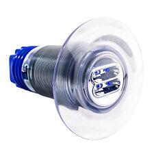 AQUALUMA 6 SERIES GEN 4 UNDERWATER LIGHT BLUE