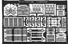 TOMS MODEL WORKS 1/500 WWII US Naval Radar TMW5008