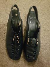 Clarks Cushion Soft Ladies Shoes - UK Size 5