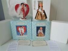 Betty Boop Valentines Day Salute to Century Madame Alexander Porcelain Figurines