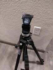 Bogen #3221 Professional Tripod with #3030 Head - Manfrotto -with Strap!!