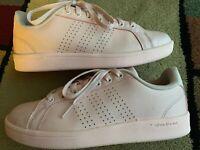 adidas Neo AH2230 Cloudfoam Pink Women's Sneakers Size 8.5