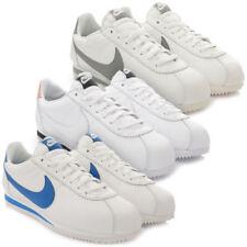 Zapatillas deportivas de hombre Nike Cortez color principal blanco