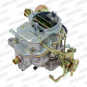 Premium Carburetor Type Carter BBD High Top For DODGE 273 318 5.2L V8 1972-1985