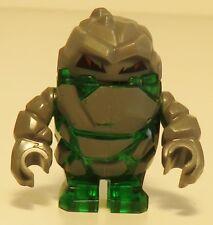 LEGO Power Miners - Rock Monster - Boulderax # pm001