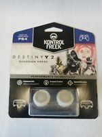 KontrolFreek FPS FREEK Destiny 2 Guardian Crest PS4  FOR Playstation 4,UK SELLER