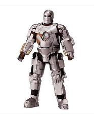 Iron man Mark 1, Takara Tomy Marvel Diecast figure, Disney Metal toy figure