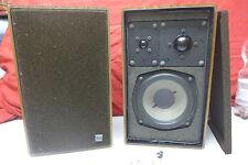 1 Paar Grundig Box 650 Super Hifi Speaker Lautsprecher international shipping